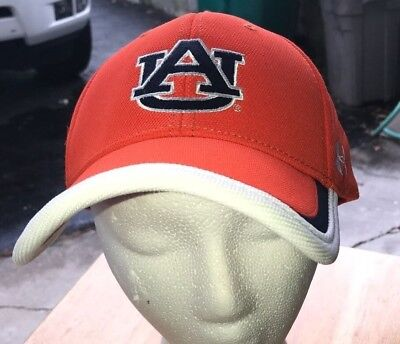 save off 3f2f9 d6b6e Auburn Tigers Official NCAA One Fit Large Hat Cap Under Armour H116