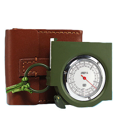 Original China Type 97 Professional Military Army Compass Collection Outdoor
