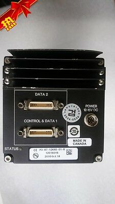 100% test  DALSA P3-87-12K40-01-R  (by DHL or EMS 90days Warranty) #lyd
