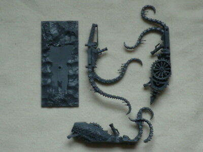The Black Kraken - Dreadfleet *Man O'War* Games Workshop
