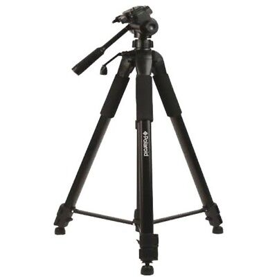 Tripod Camera Video ProPod Stand Leveling Heavy Duty w/ Carrying Case 72-inch
