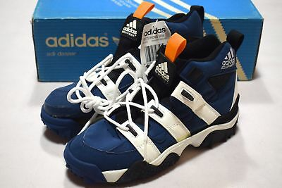 Adidas Equipment Strong Slim Sneaker Trainers Schuhe Vintage 90s 90er 1995 42 NE