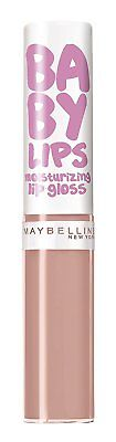 Maybelline Baby Lips Lip Gloss Taupe With Me No 20