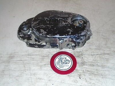1979 Yamaha Xs 650 Clutch Cover With Oil Pump 25604