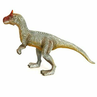 CollectA Prehistoric Life Cryolophosaurus Toy Dinosaur Figure #88222 Model, Play