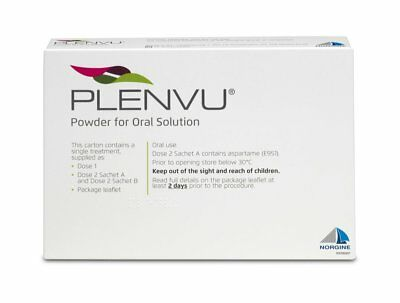 PLENVU Colon Cleanser / Bowel Preperation Oral Solution moviprep