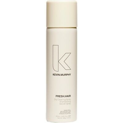 Kevin Murphy Fresh Hair Dry Cleaning Spray Shampooing 1.9oz TRAVEL SIZE