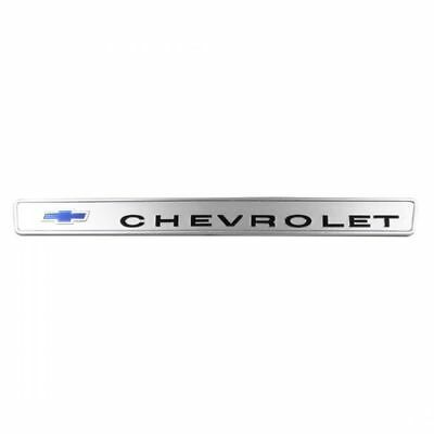 """NEW 1967 Chevy Chevelle SS Glove Box Emblem /""""SUPERSPORT/"""" USA MADE BEST QUALITY"""