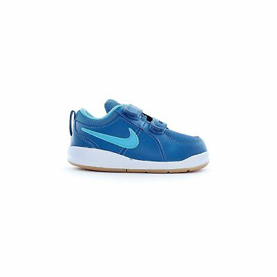 sports shoes efd6a b6de7 NIKE PICO 4 (TDV) Chaussures de bébé Fille Baskets Velcro Enfant 454501 410