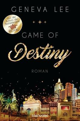 EV*16.4.2018 Geneva Lee: Game of Destiny - Die Love-Vegas-Saga (3)