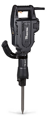 New TR Industrial TR89305 60 Joules Electric Jack Hammer Demolition Graphite