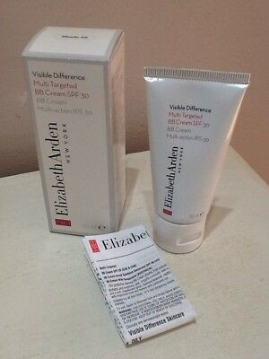 Visible Difference Multi-Targeted BB Cream by Elizabeth Arden #18