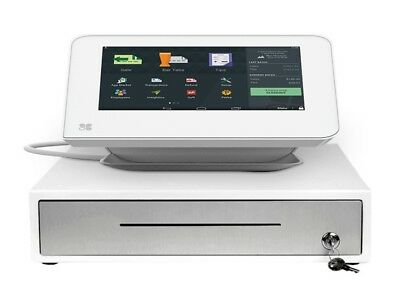 Clover Mini.  Cash drawer POS for Food trucks and restaurants  **PLEASE READ**