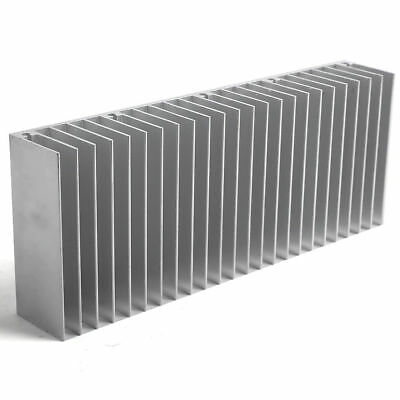 1PCS 60x150x25mm Aluminum Heat Sink For LED Power IC Transistor ASS