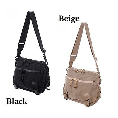 845e901cd4 YOSHIDA PORTER KLUNKERZ SHOULDER BAG