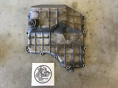 2001 Honda Cbr 929 Rr Oil Pan