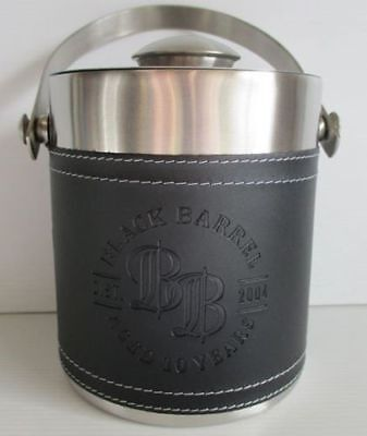 Bundaberg Bundy Rum brand new black barrel aged 10 years black ice drink bucket