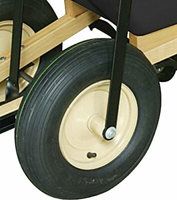 SCENIC ROAD PARTS BOX M8-2R Wheelbarrow