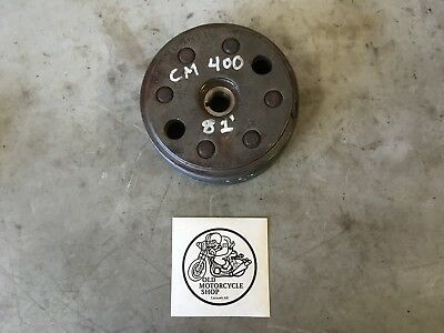 1981 Honda Cm 400 Alternator Rotor