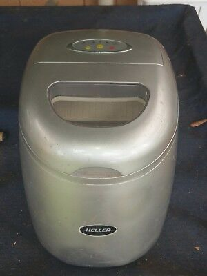 Heller Electronic icemaker