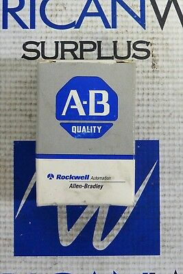 Allen Bradley 1495-N11 Auxiliary Contact Ser A 600V