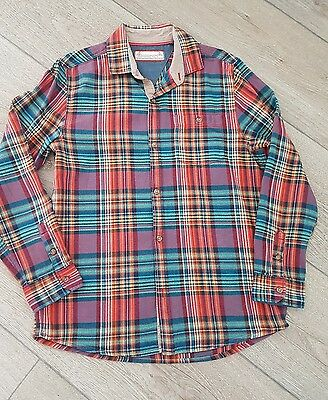 boys shirt age 10 years from next. ## IMMACULATE ##