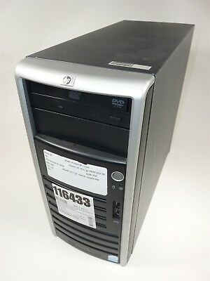 HP PROLIANT ML110 G4 WINDOWS XP DRIVER