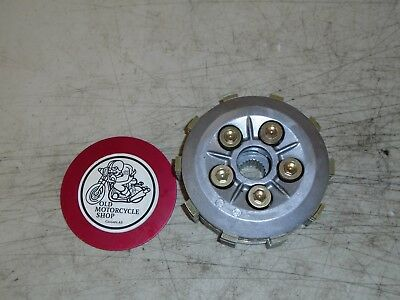 2001 Honda Cbr 929 Rr Clutch Pack Assembly Oem