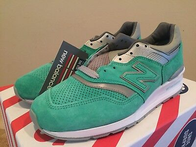 super popular d3376 7ab07 CONCEPTS X NEW Balance 997 Rivalry Pack NYC size 9.5 CNCPTS Rose Luxury  Goods