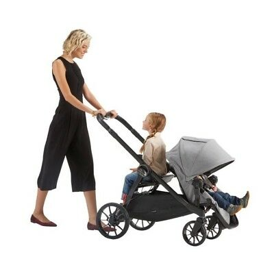 Baby Jogger Select LUX Bench Seat