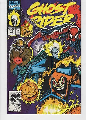 Ghost Rider 16 (NM) Volume 2