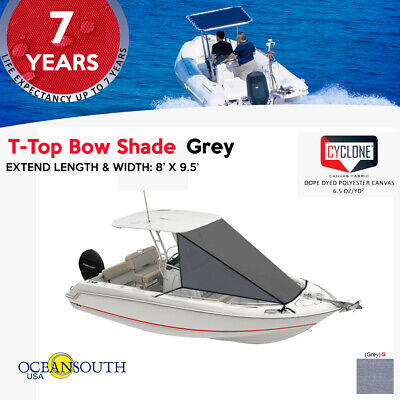 T-TOP BOW SHADE 8ft