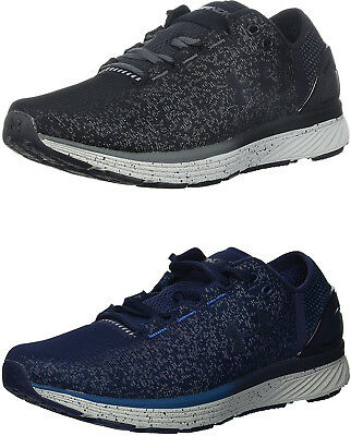 best service 6bc24 adfb6 UNDER ARMOUR WOMEN'S Charged Bandit 3 Storm Shoes, 2 Colors