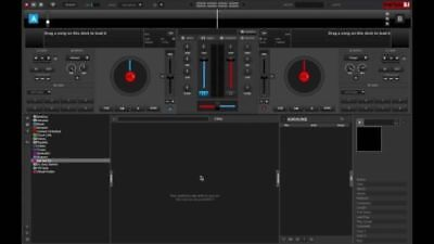 VIRTUAL DJ Pro 8.2 - Compatible with WINDOWS ONLY!