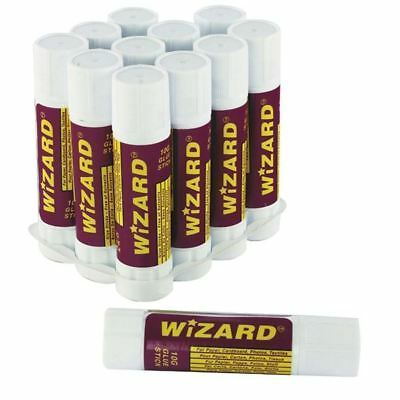Small Glue Stick 10g (Pack of 12) WX10504 [WX10504]