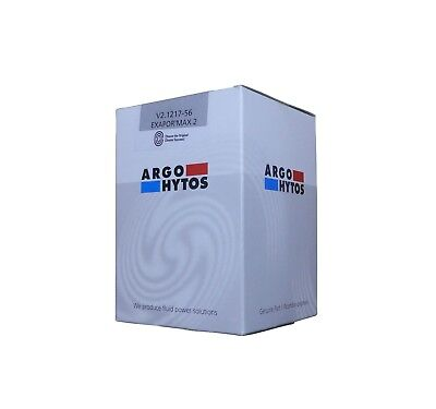 V2.1217-56 Argo Hytos Hydraulik Filterelement EXAPOR®MAX 2 return filter