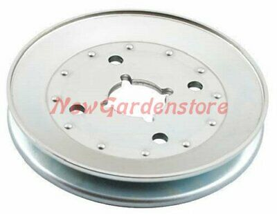 AL-KO Transmission Pulley 518038 Ride on Tractor 600 620 650 700 800 850 6-55
