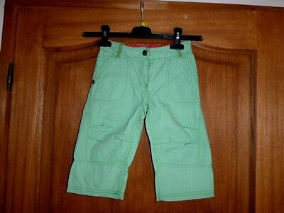 Bermuda Short Sergent Major   Fille  5  Ans Tbe