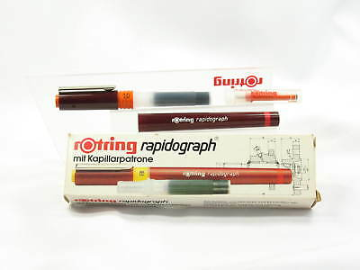 Rotring Isograph 1,00 mm Tuschefüller
