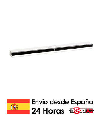 Wii BARRA WIRLESS (SENSOR BAR)