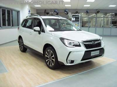 SUBARU Forester 2.0D SPORT STYLE 2018