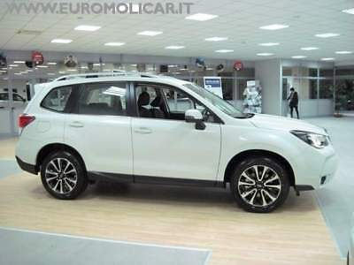 Subaru forester 2.0d sport style my 2018