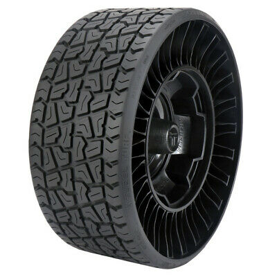 New Michelin X Tweel Turf  - 18/8.510 Tires 8.5- 10 188510