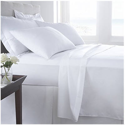 100% EGYPTIAN COTTON 400 THREAD COUNT  DUVET QUILT COVER BEDDING SET All SIZES