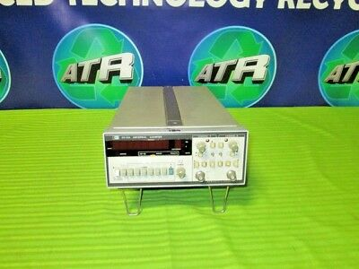 Hp 5316A Universal Counter - Power Tested!