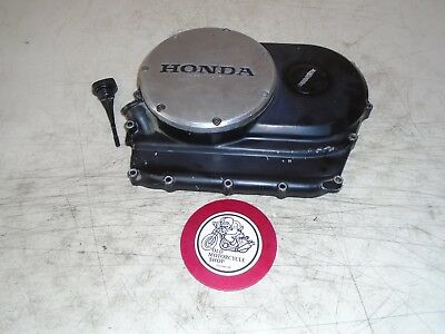 1983 Honda Vt 750 C Shadow Clutch Cover Right Oem