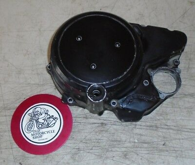 1983 Honda Vt 750 C Shadow Engine Alternator Cover Left