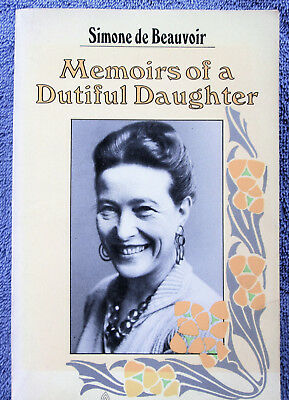 SIMONE de BEAUVOIR Memoirs of a Dutiful Daughter & The Prime of Life TPBs