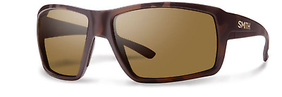 409c1fd4dc Smith Challis SST DE Sunglasses Matte Tortoise Frame Bronze Polarized 58mm