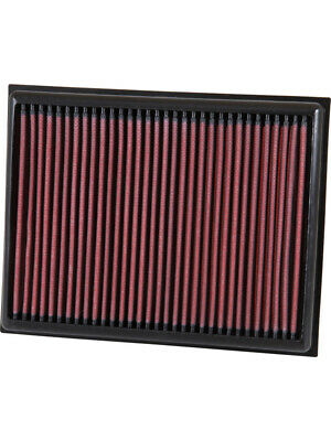 K&N Panel Air Filter FOR NISSAN NP300 NAVARA D23 (33-3059)